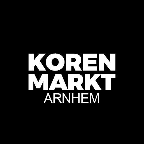 Korenmarkt Arnhem